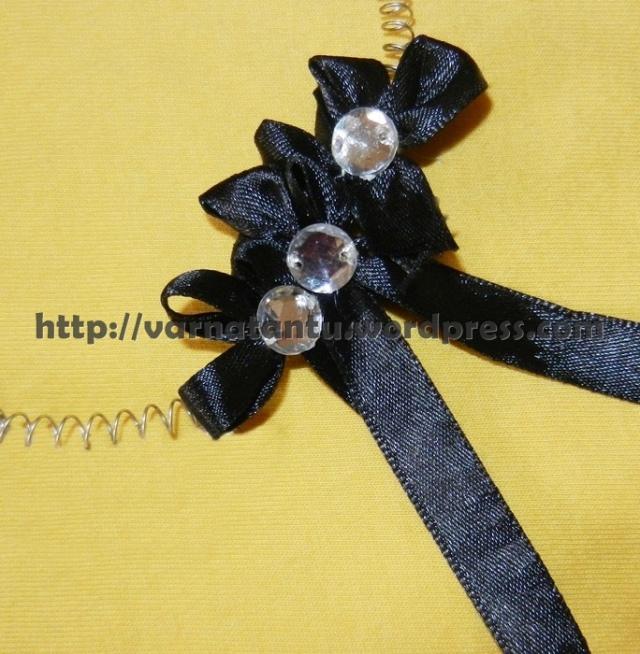 17T 2b DIY Ribbon Flower