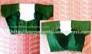 Raglan Style Sari Blouse with Princess Line completed