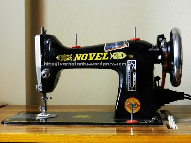 Motorised Novel Machine