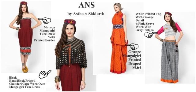 ANS by Astha & Siddarth