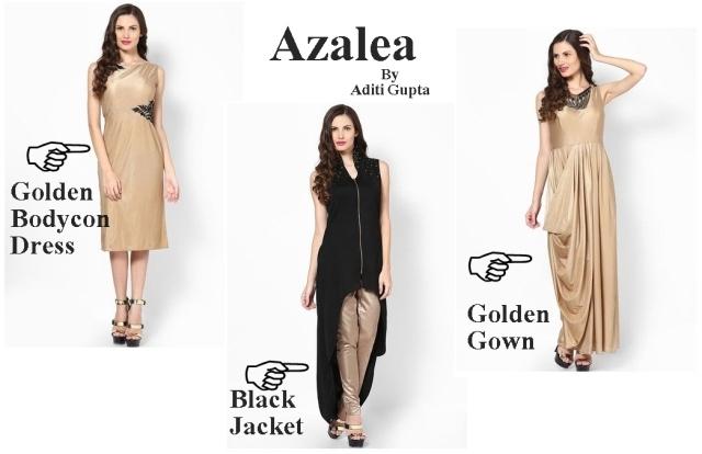 Azalea by Aditi Gupta